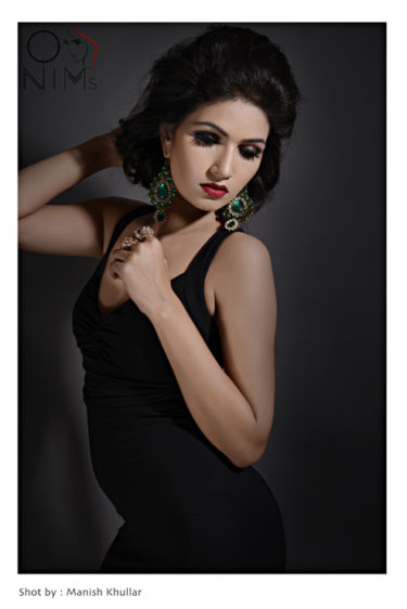 Manish Khullar Fashion photographer