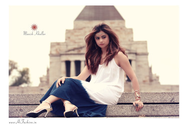 Fashion Photographer Manish Khullar