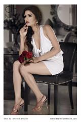 modeling portfolio Delhi