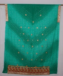 Top of Salwar Suit